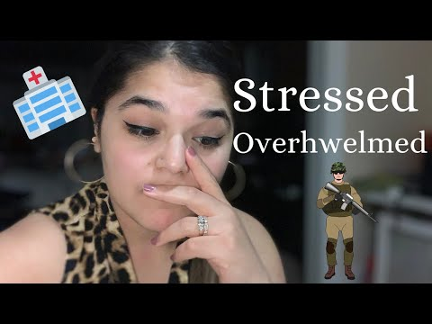 FEELING THE STRESS   Army Benefits   Tricare #Army #Tricare