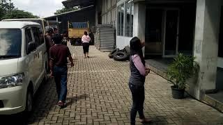 Gempa Jakarta 23 Jan 2018