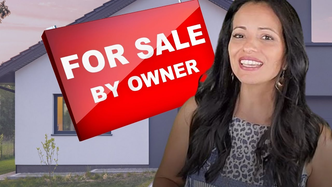 🏡For Sale By Owner (FSBO)