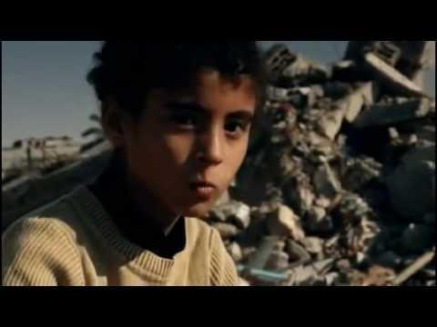 Children and a world of fantasy in Palestine ..أطفال  من الخيال فى فلسطين