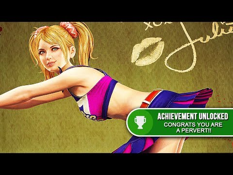 10 EMBARRASSING Achievements in Games That You Should HIDE From Friends
