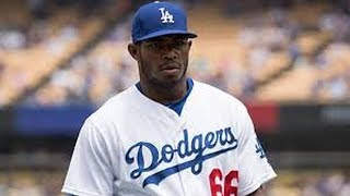 Outfielder Yasiel Puig of the Dodgers suspended two games and fined an undisclosed fine.