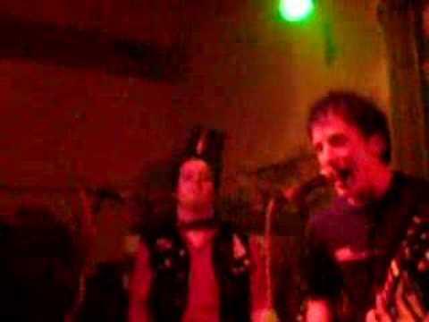 FRANKENSTYLE - Styropor Walls (live TÜWI, 08-04-16)