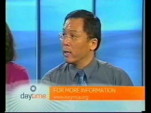 Daytime: YMCA Group Job Search Program