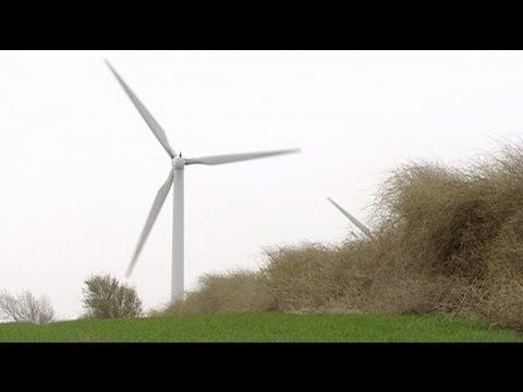 euronews science - Samso, petit paradis des énergies renouvelables