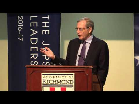 Jepson Leadership Forum: Eric Foner