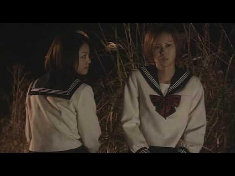 Томиэ . Начало -  японский фильм ужасов на русском языке