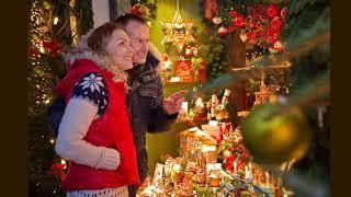 Украинцам рассказали о новых местах для встречи Нового года за рубежом / Видео
