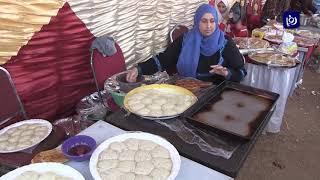 اختتام فعاليات مهرجان راحوب السياحي الأول في بلدة المغير (5-5-2019)