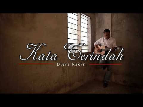 Official MV Kata Terindah - Diera Radin