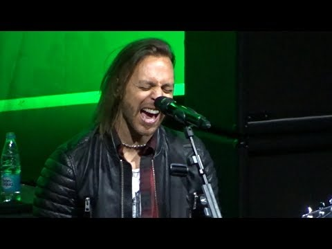 Bullet For My Valentine - Live @ Stadium, Moscow 21.08.2017 (Full Show)
