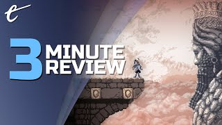 Axiom Verge 2 | Review in 3 Minutes (Video Game Video Review)