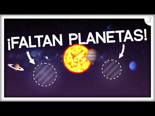 Por qué Nuestro Sistema Solar es RARO - QuantumFracture