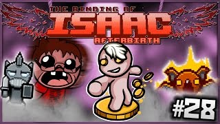 The Binding of Isaac: Afterbirth - ALL OF THE MONEY! (Episode 28)