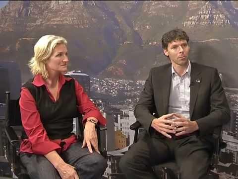 Cape Town: World Design Capital 2014