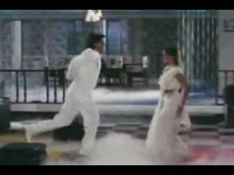 Besharam Chanda movie Pyar Hua chori Chori Mithun Gautami