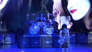 KISS - All For The Love Of Rock and Roll - KISS KRUISE II