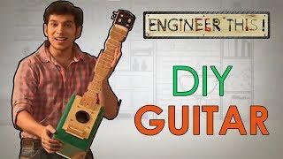 Comment Faire De La Guitare À La Maison - Smart De Nouvelles Idées, Apprendre Des Tours - Ingénieur, Ce - Zeekids