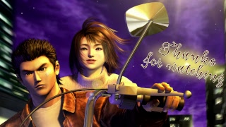 Shenmue Dojo pre launch (episode 2)