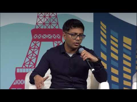OpenPOWER Summit US 2018: Hardware Panel