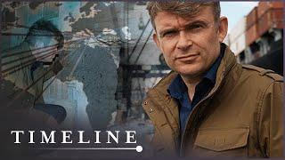 The Mafia's Secret Bunkers (Crime Documentary) | Timeline