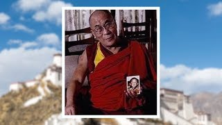 Tibetans around the World wish the 11th Panchen Lama on his Birthday