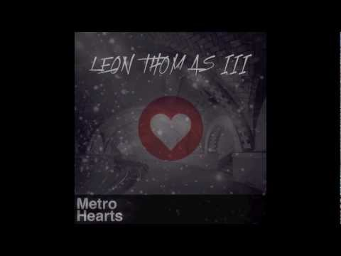 Leon Thomas - Use Somebody (Kings Of Leon cover)