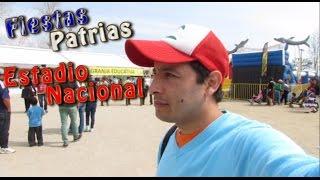Fonda del Estadio Nacional  (Fiestas Patrias)