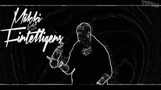 Mäkki vs. Fintelligens - Yön Boogie (Oliver Paris