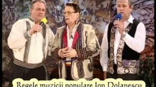 Nicolae & Constantin & Ion Dolanescu - Toata noaptea n-am dormit