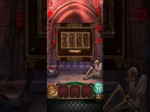 100 Doors Journey Level 123 Youtube