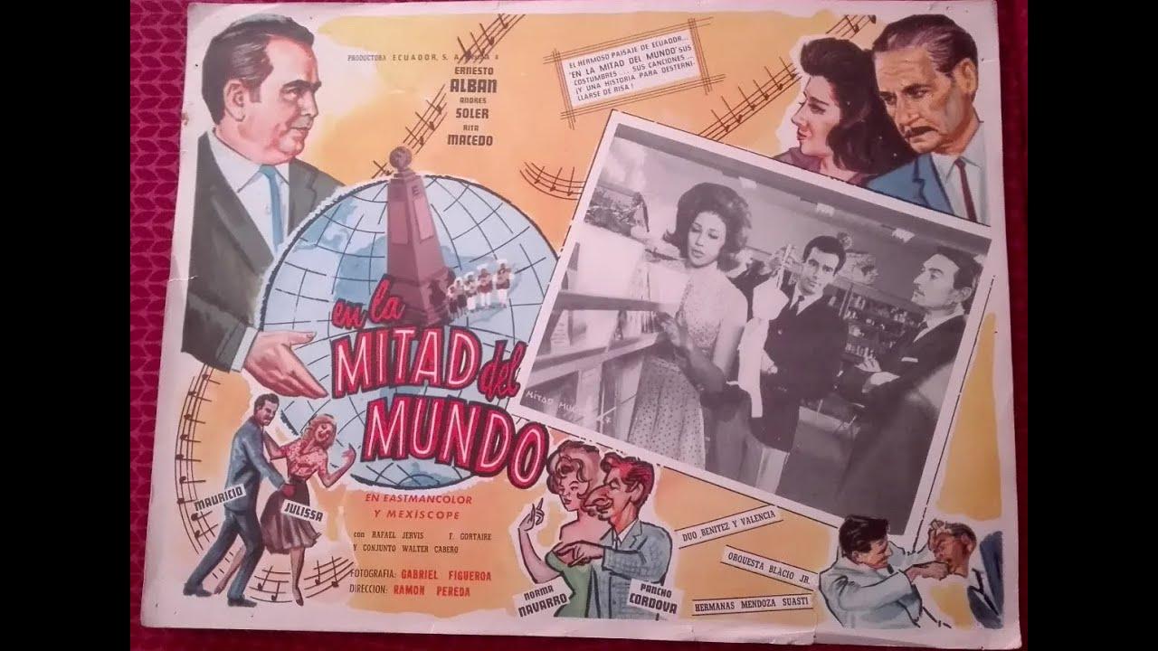 Download En La Mitad del Mundo