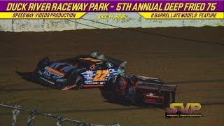 Duck River Raceway Park 2 Barrel Late Model Feature