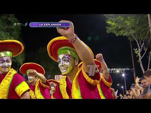 Desfile de Llamadas 2019 – Parte 34