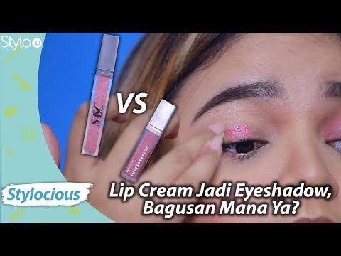 lip-cream-wardah-&-sasc-jadi-eyeshadow,-bagus-mana-ya?- -review-lipstik-lokal-indonesia