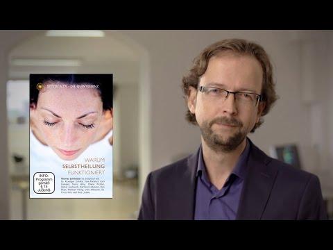 MYSTICA TV - DIE QUINTESSENZ: Warum Selbstheilung funktioniert (Trailer 1)