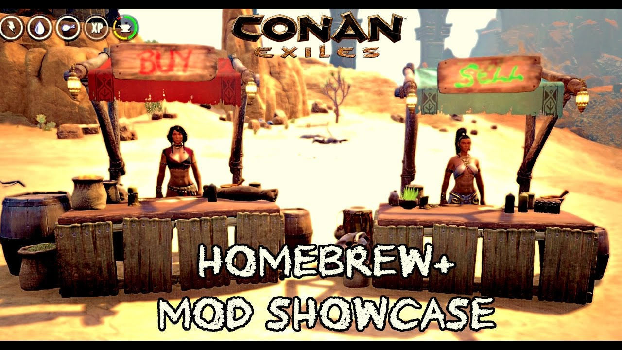 Conan exiles homebrew mod showcase horticulture new food conan exiles homebrew mod showcase horticulture new food sources trading new recipes forumfinder Images