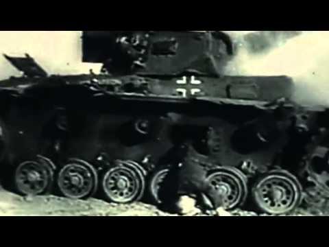 Воспоминания немецкого солдата Гельмута Пабста о войне на
