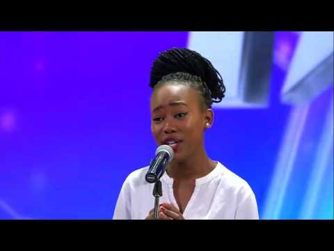SA's Got Talent 2016: Nasiphi