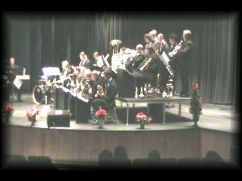 Hanukkah performed by The Playground Big Band on 1...