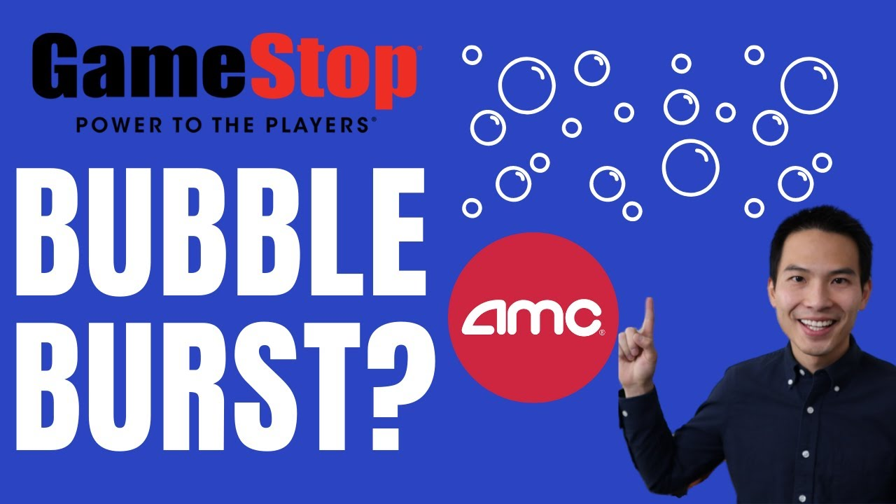 3 Reasons Why the AMC Entertainment Stock Bubble Could Soon Pop