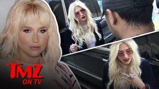 Better Performer: Beyonce Or Michael Jackson? | TMZ TV
