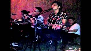 Gambar cover Discover (Feat May Rocknroll) - Covering Muse Hysteria