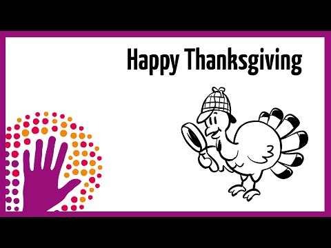 Why Thanksgiving is a Public Holiday in the US