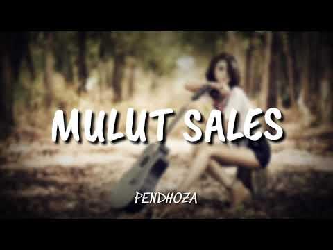 LAGU HIPHOP DANGDUT | PENDHOZA - 'MULUT SALES'