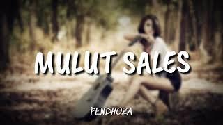 Download Mp3 Pendhoza - 'mulut Sales'