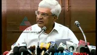 CPM politburo sacks aides, spares VS Achuthanandan:Cover Story 14th  May 2013 Part 1കവര്‍ സ്റ്റോറി