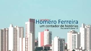 Rádio Comercial de Prudente estimula escolas de samba