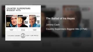 The Ballad of Ira Hayes