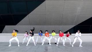 Download lagu BABY SHARK Remix | Dance cover by JP Girls
